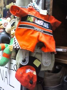 Teddy Bear Outfits/HEARTBEAT Thrift Store/BayView Mall