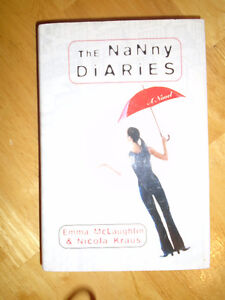 The Nanny Diaries: A Novel (Paperback) by Emma McLaughlin (Autho