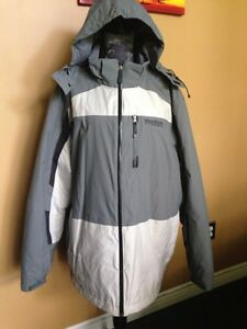 Mens 2XL, 3XL and 4XL Winter Wear Cambridge Kitchener Area image 1