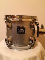 Yamaha oak custom 8x7 tom