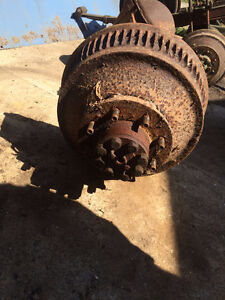 Chevy 10 bolt Dana 44 axles and axle parts for sale 1979 1980 Kitchener / Waterloo Kitchener Area image 7