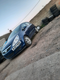 Breaking corsa d all parts available