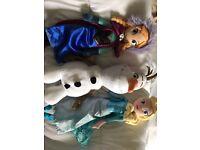 Frozen Plush Toys
