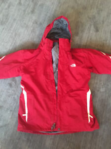 North Face 3-in-1 Winter / Ski Jacket