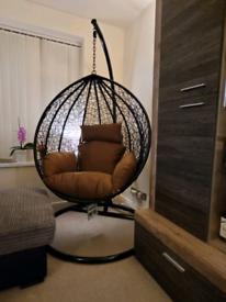 Swing Egg chair Hanging Chair Hammock