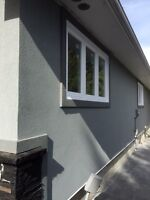 AFFORDABLE  STUCCO - PARGING- STONE