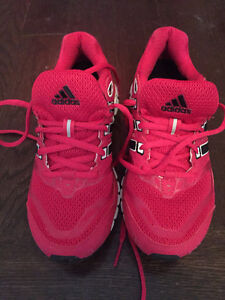 Pink Adidas Sport Shoes