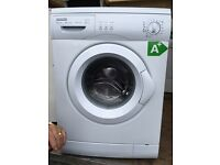 WASHING MACHINE A RATED EXCELLENT CONDITION