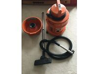 Vax rapide plus wet and dry vacuum cleaner