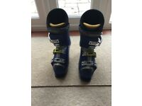 Men's Ski Boot - Shoe Size 9