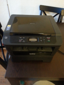 Brother Laser printer (broken) / Imprimante laser (brisée)