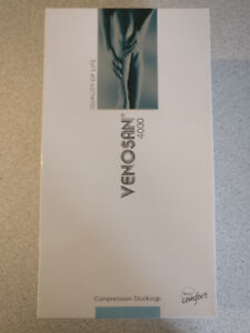 Compression socks - brand new - never opened