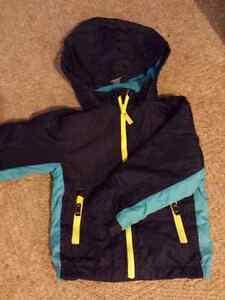 Boy's Carter's jacket - 4T London Ontario image 1