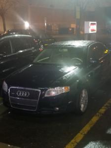 Audi a4 quattro 2.0t