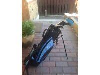 Kids golf club set