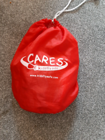 Cares child flying harness