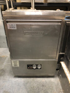 Hobart Commercial Dishwasher 2