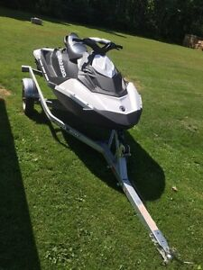 2016 Seadoo Spark 90HP -NEW PRICE-