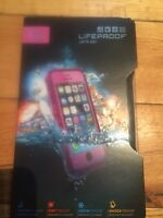 iPhone 5/5S Lifeproof fre Case