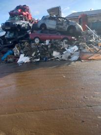 Scrap cars vans wanted.07464596844 Cash paid