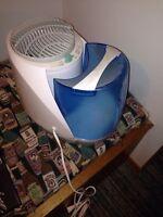 Humidifier $50 obo