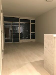 Brand new Metrotown 1-bdrm highrise unit for rent