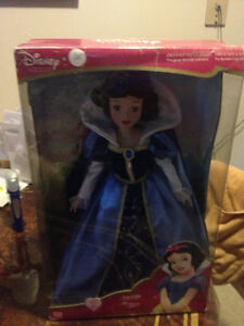 Disney Pincess(Snow White and the Seven Drarfs)