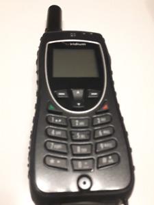 Iridium SAT phone