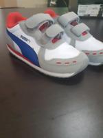 Kids Puma shoes
