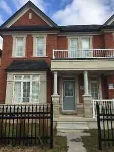 Semi-Detached - Churchill Meadows, Mississauga