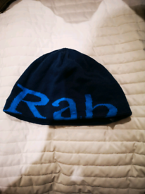 7bf9e7979 Rab Hat for sale in UK   57 second-hand Rab Hats