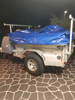 DIRKS OFF-ROAD CAMPER 4x4 Townsville Townsville City Preview