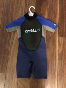 ONeill wet suit Peterborough Peterborough Area image 1