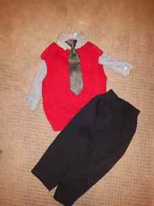 Boys size 2 outfit