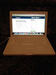 Old Macbook for Sale