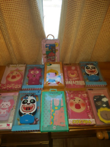 Lot of character phone cases - iphone 4/4s/5