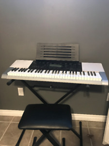 Casio Keyboard CTK-4200