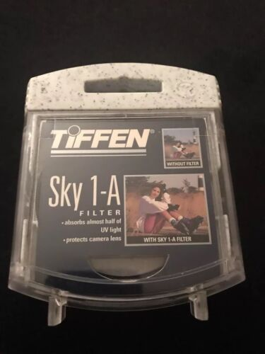 UPC 049383000771 product image for Tiffen Sky 1-a (105csky) 105 Mm Filter | upcitemdb.com