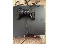 PlayStation 3 model number Cech-2003a