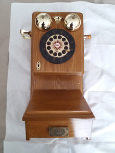 Spirit of Saint Louis Top Bell Telephone