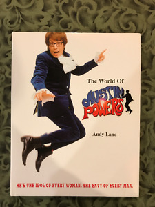 The World of Austin Powers