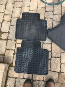 Toyota Wheels, Tires and Toyota tech Mats