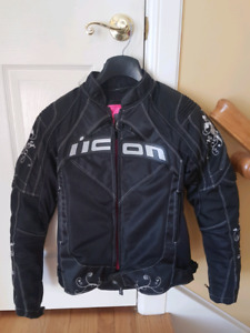 New Icon woman's Speed Queen Jacket