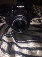 Canon T4i Bundle