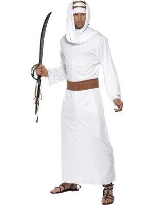 Lawrence von Arabien Scheich Kostüm Araberkostüm Gr M