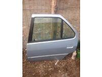 Peugeot 306 n/s/r door