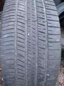 245/45ZR17 BFGOODRICH G-FORCE T/A KDWS single tire only