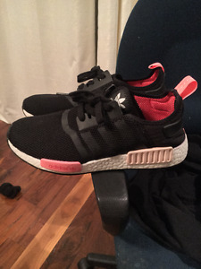 Adidas NMD R1 Peach & Pink (Non-authentique)