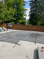 Swimming Pool Closings~Mississauga and Surrounding Areas