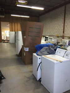 warehouse space available to rent
